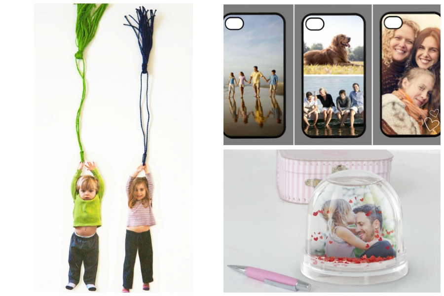 Muttertag - Ideen für DIY-Fotogeschenke
