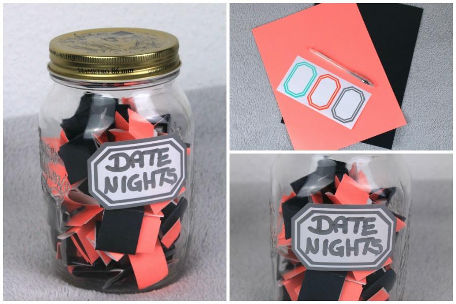 Collage Jar of Love Blog Loveley Suitcase